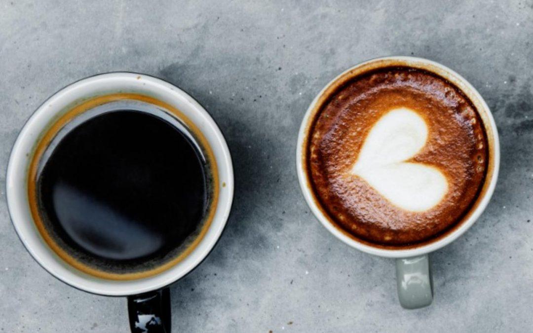 10 series amantes del café